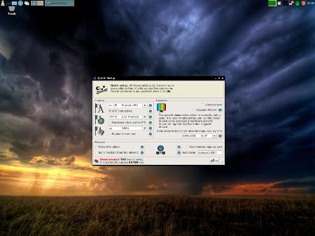 Simplicity Linux 16.04