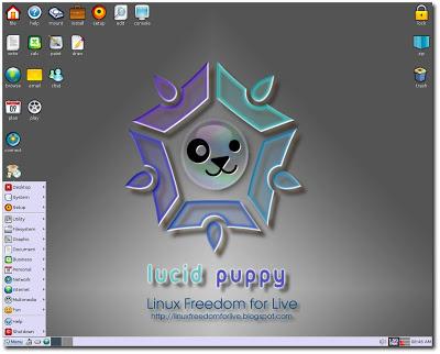 lucid puppit 5.1.1 in italiano